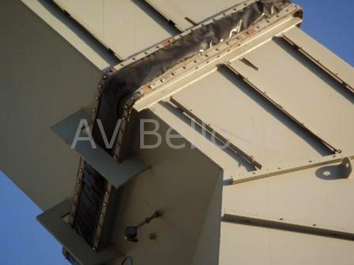 Fabric Expansion Joint Manufacturers & Exporters India