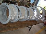 expansion joint round