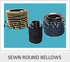 Sewn Round Bellows